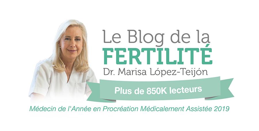 Le blog de la fertilité